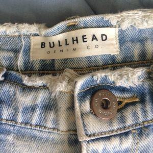 Hollister Shorts - Bullhead/ Hollister Shorts